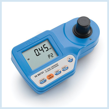 Multi-parameter Portable Meters