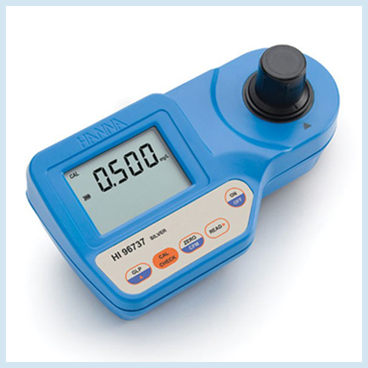Portable Photometers