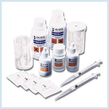 Chemical Test Kits