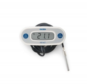 Hanna HI-147-00 Magnetic Fridge Thermometer