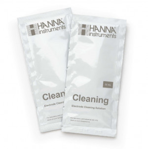 HI-700648p Electrode Cleaning Solution for Bread and Dough 25 x 20ml sachets