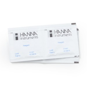 HANNA HI-702-25 Copper High Range Reagents