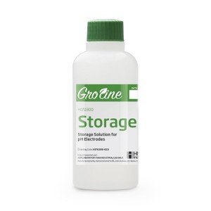HANNA HI-70300-023 GroLine Electrode Storage Solution, 230 mL
