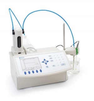 Hanna HI-901C1 Automatic Titration System