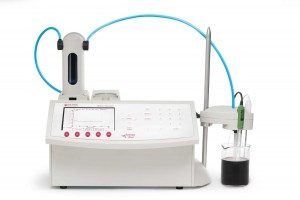 Hanna HI-901W Automatic Titration system for wine