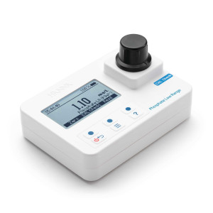 HI-97713 Phosphate Low Range Portable Photometer with CAL Check