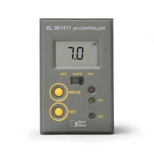 Hanna BL-981411-1 pH Mini Controller