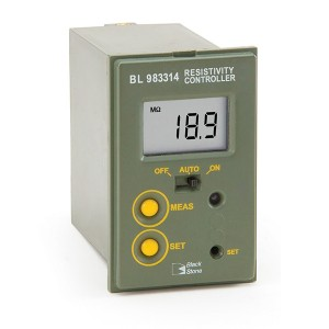 Hanna BL-983314-1 Panel mounted resistivity controller 115/230V