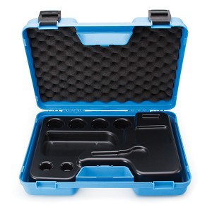 HI-740318 Carrying Case for portable HI-96 series photometers