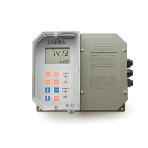 HI-23211-2 Industrial Grade EC Digital Wall Mounted Controller