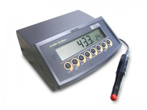 HI-2400 Bench-top Dissolved Oxygen Meter