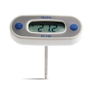 HI-145-00 T-Shaped Pocket Thermometer