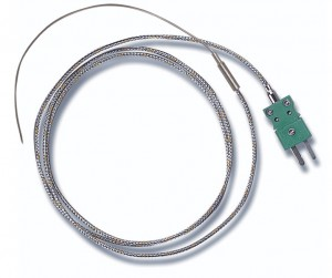 Hanna HI-766F K-type Temperature Wire Probe
