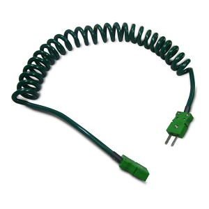 HI-766EX Extension Cable for K-type Thermocouple Thermometers