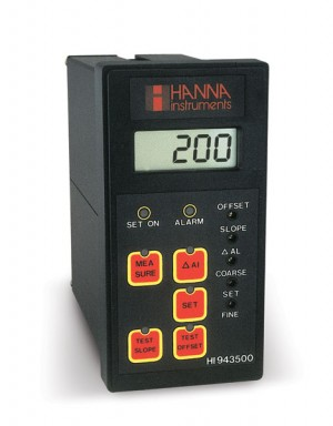 HI-943500A Conductivity Controller (High Range @ 199.9 mS/cm)