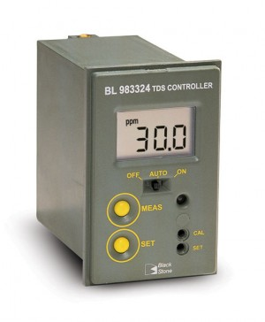 Hanna BL-983324-0 TDS Mini Controller (Range up to 49.9 ppm)