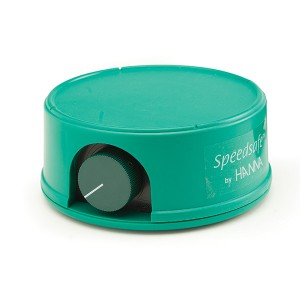 Hanna HI-180E Compact Magnetic Mini Stirrer, 1L, Green
