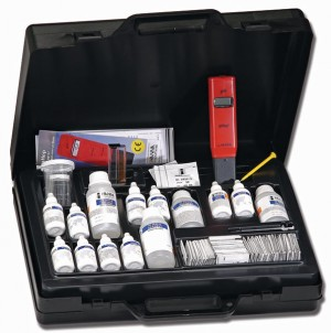 HI-3817 General Water test kit