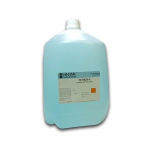 HI-9828-27 Quick calibration solution, 1gallon
