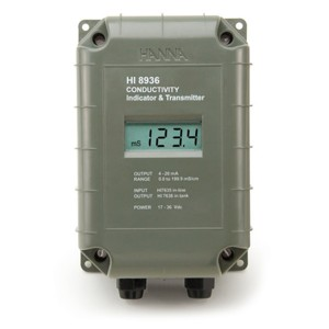 HI-8936DLN Conductivity Transmitter