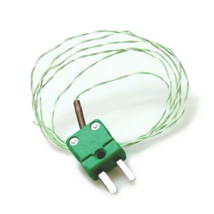 HI-766F1 Wire Temperature Probe